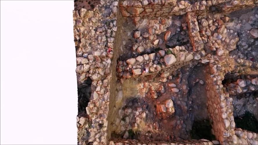 Restos de poblado Íbero
