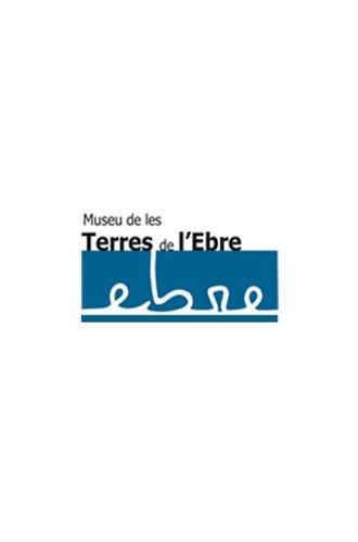 Pincha aquí para visitar la web del Museu de les Terres de l'Ebre