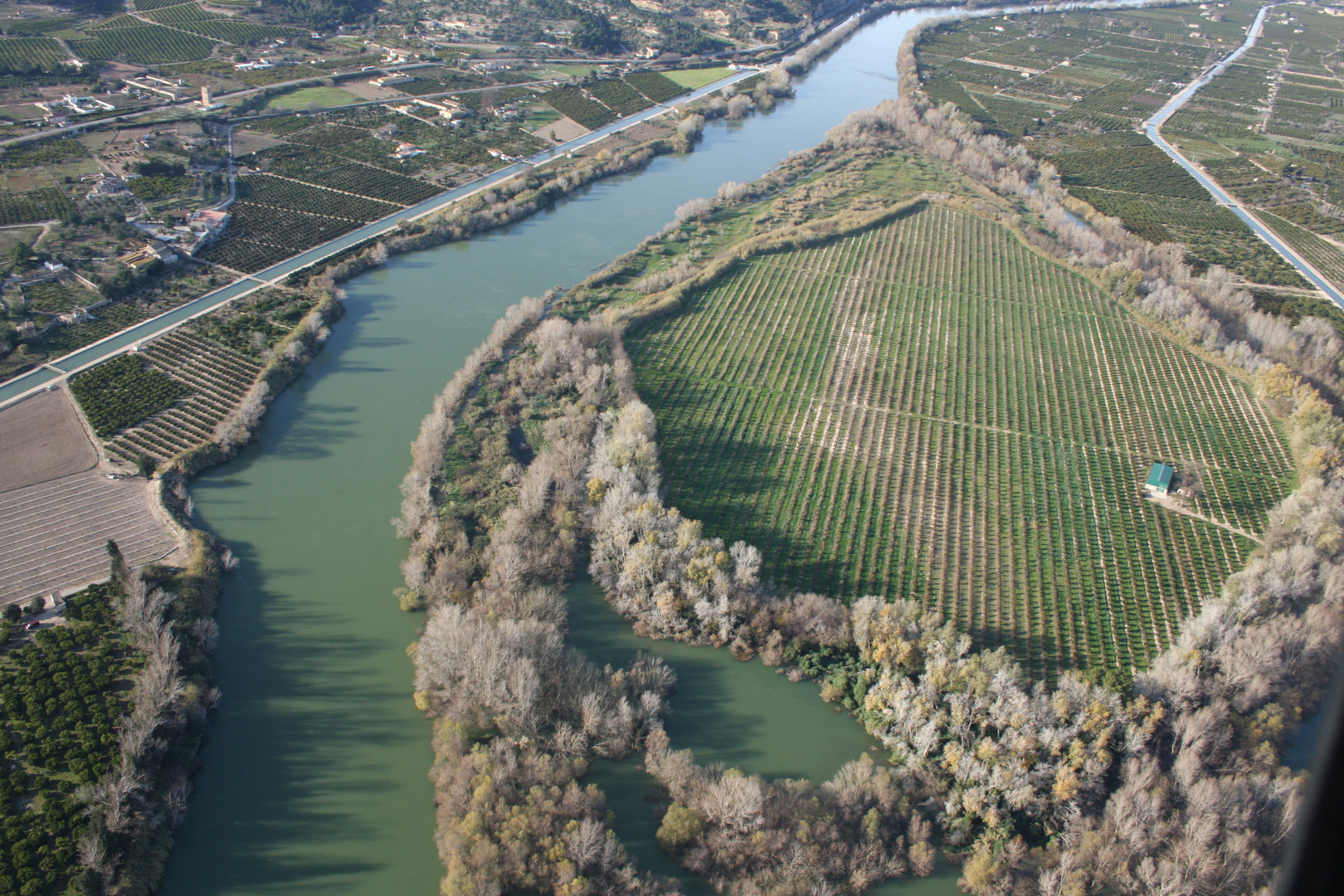 Analitzem els rius per millorar les seves condicions ecològiques
