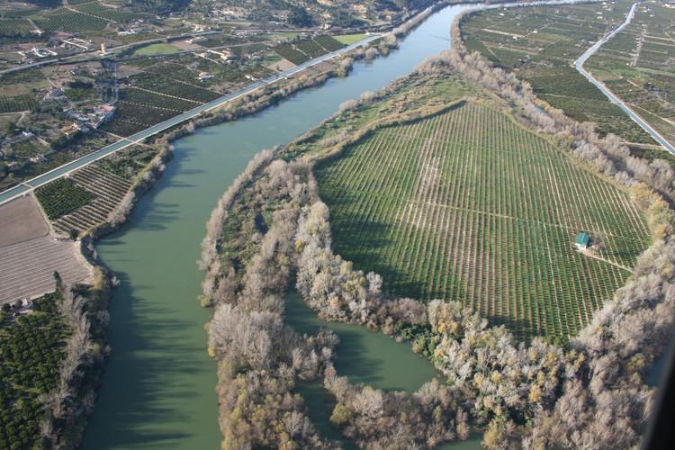 Analizamos los ríos para mejorar sus condiciones ecológicas