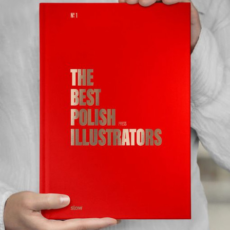 THE BEST POLISH ILLUSTRATORS