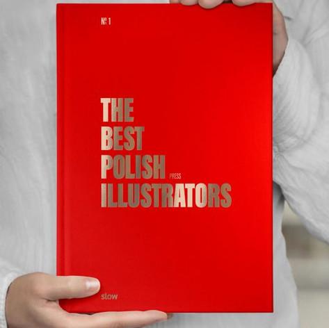 THE BEST POLISH ILLUSTRATORS