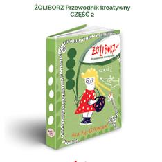 ŻOLIBORZ. Przewodnik kreatywny cz.2