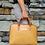 Thumbnail: Slim Men Laptop Bag (American Croco)