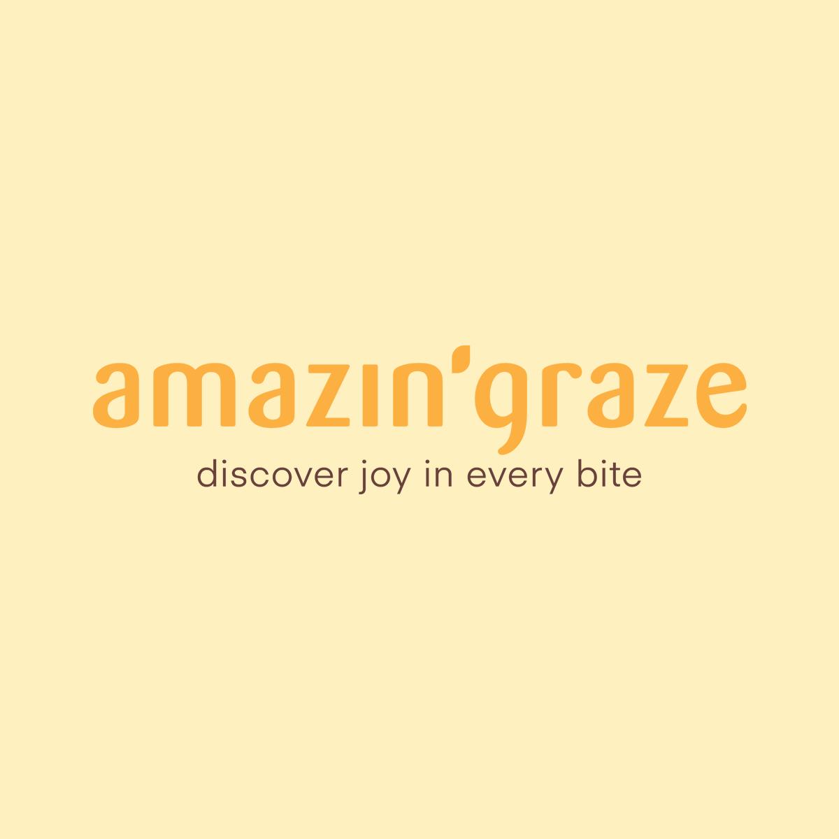 Amazin'Graze-Logo