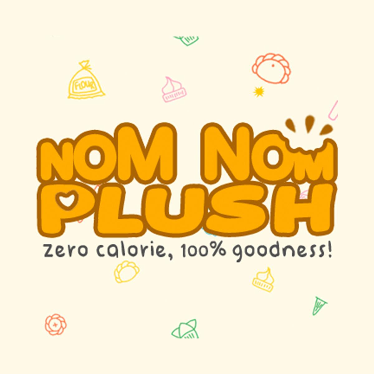 NomnomPlush-Logo