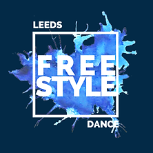Leeds Freestyle Dance Society