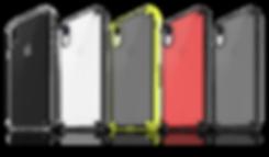 Patchworks_Level_ Vision_transparent_case_iPhone X_5 COLOR.png