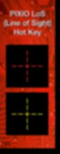 PX5 Hayabusa_LINE OF SIGHT_HOT KEY.png