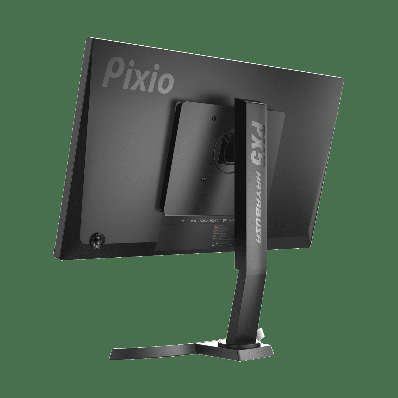 Pixio-240Hz-PX5-Haybusa_Back-Perspective
