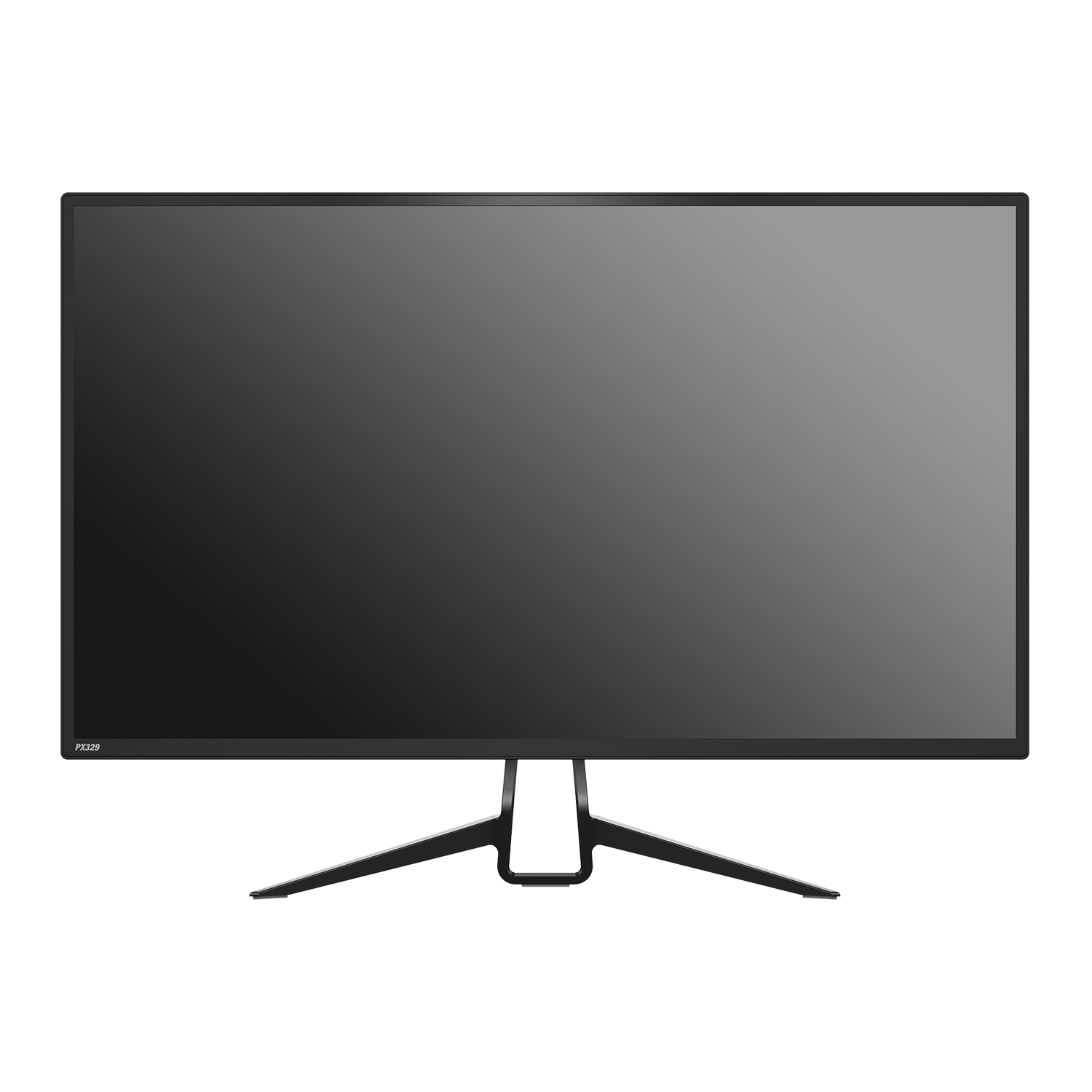 Pixio-PX329-gaming-monitor-front