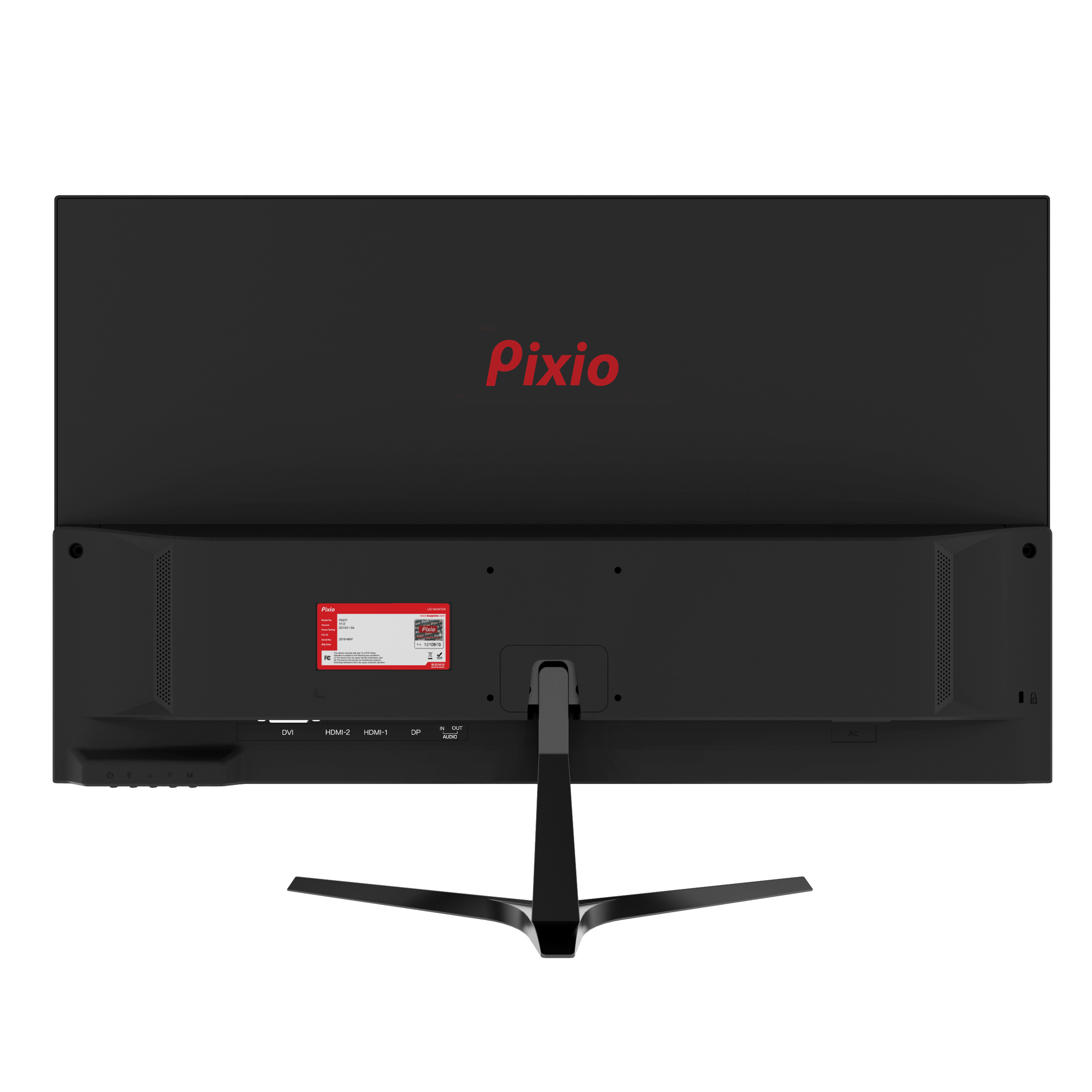 Pixio Game Monitor PX277 27inch image 004