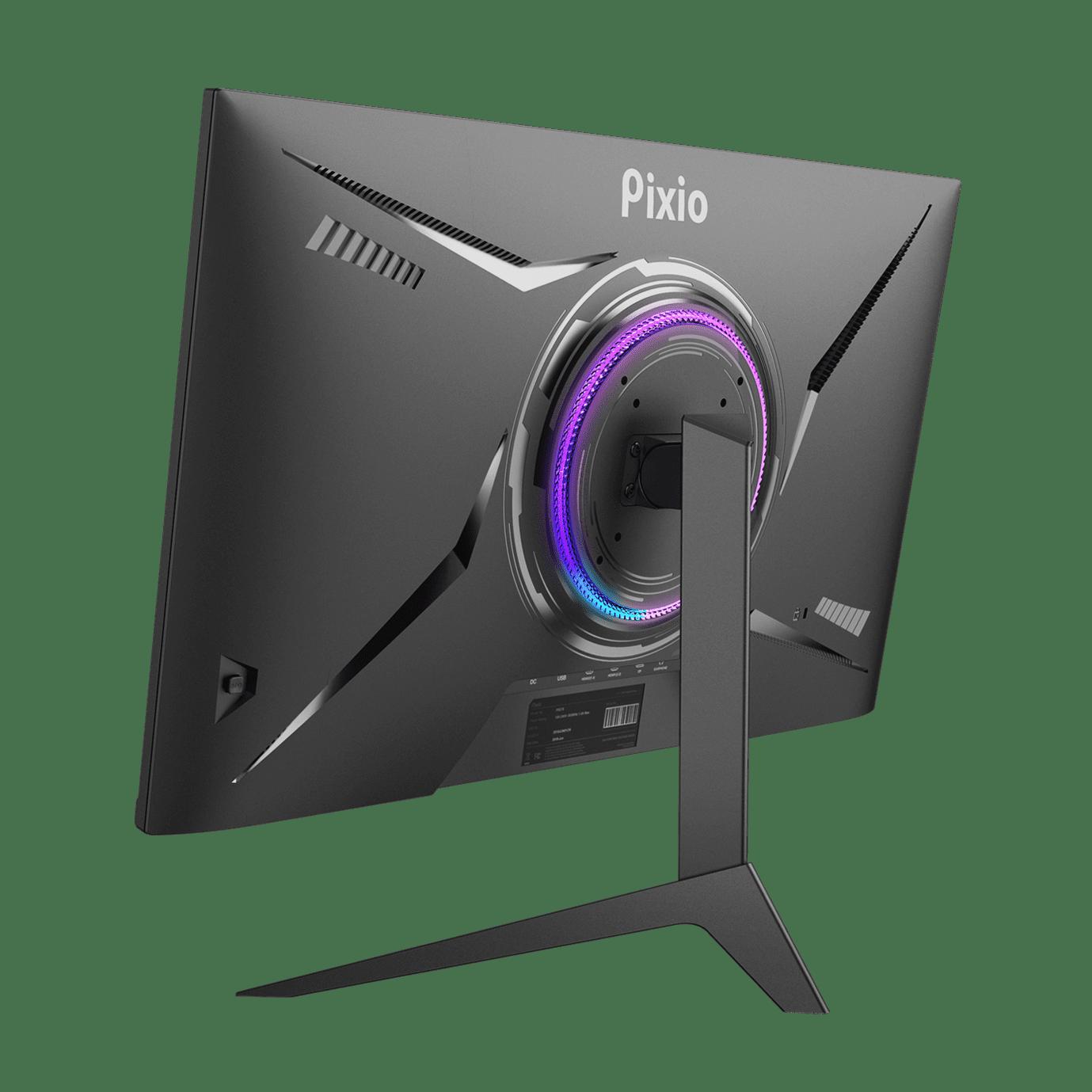 Pixio-PX279RP 240Hz-Bezeless-gaming-moni