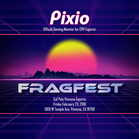 Frag Fest Winter 2018