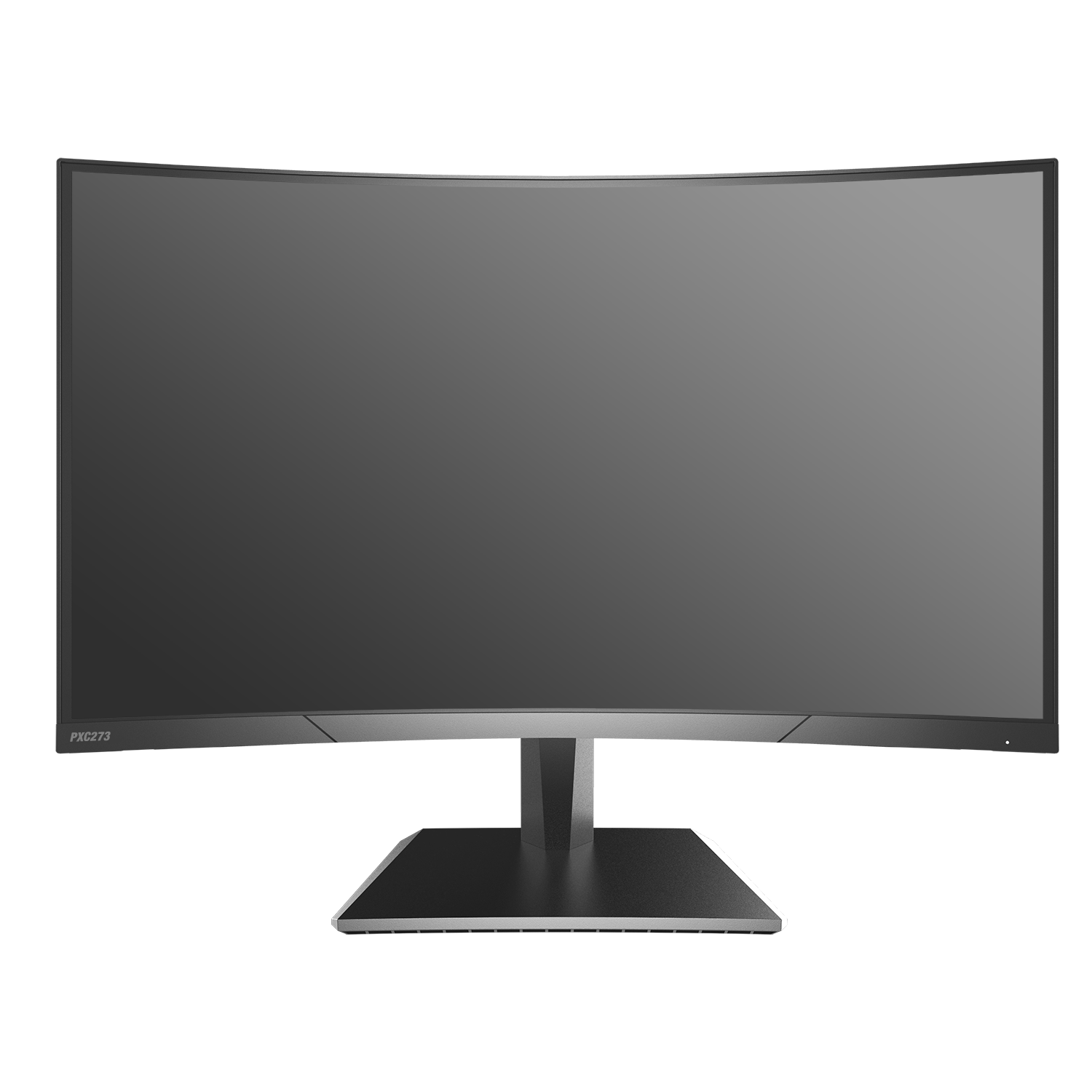 Pixio PXC273 FHD 144Hz Gaming Monitor_Fr