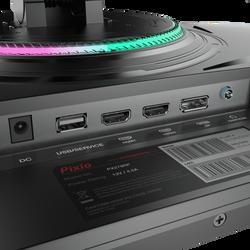 Pixio-PX279 Rapid-240Hz-Bezeless-gaming-