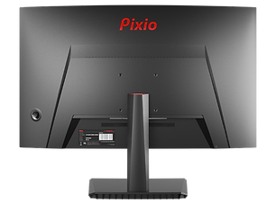 Pixio PXC243 144hz curved gaming monitor