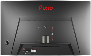 Pixio PXC243 144hz budget curved gaming monitor