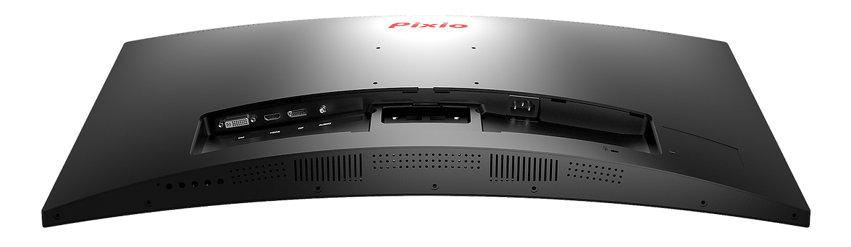 """Pixio PX325c 32"""" 144hz curved gaming monitor"""