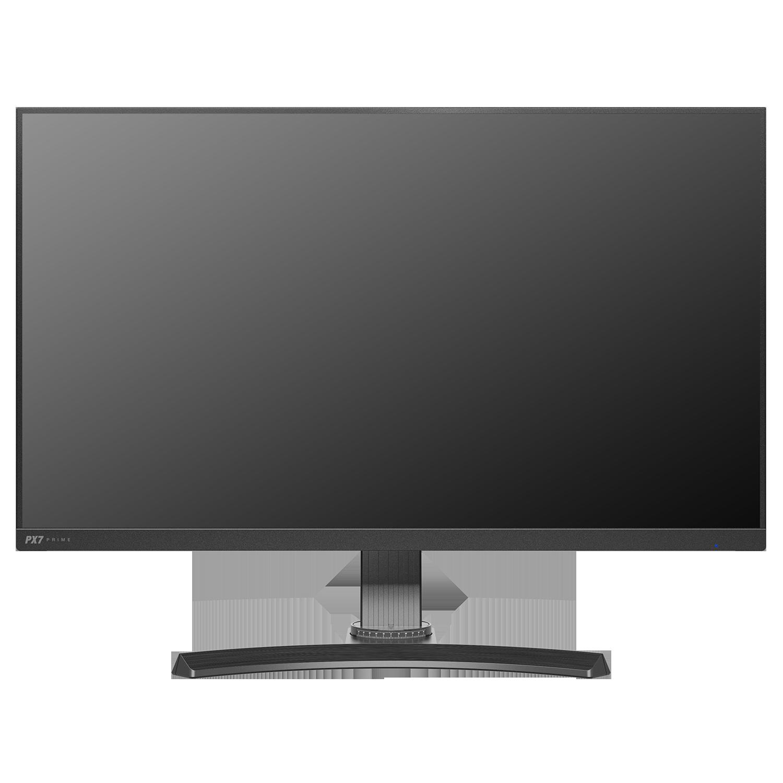 Pixio gaming monitor 165Hz IPS Multistan