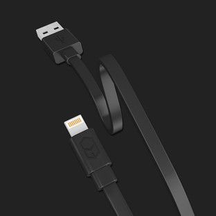 Flat Lightning Cable