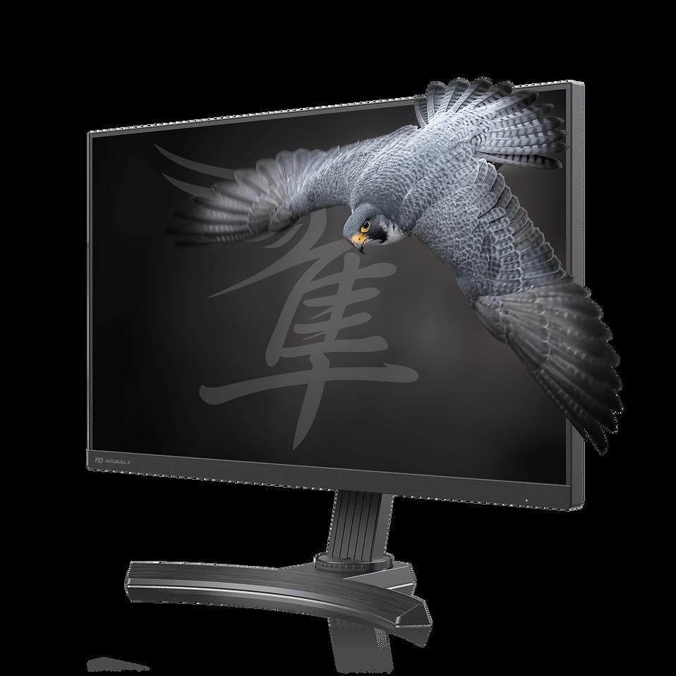 Pixio_PX5_hayabusa 2_gaming monitor_240H