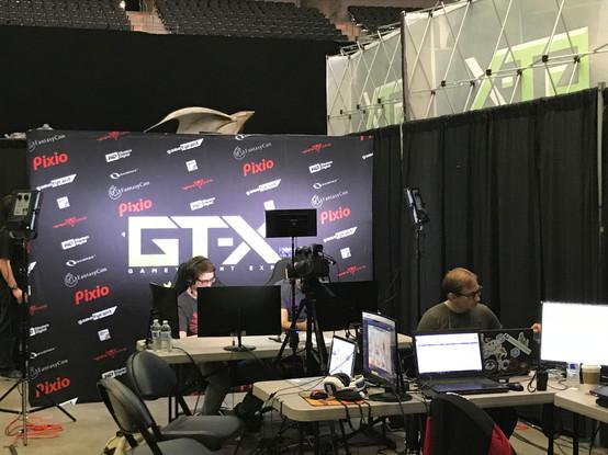 GT-X 2017