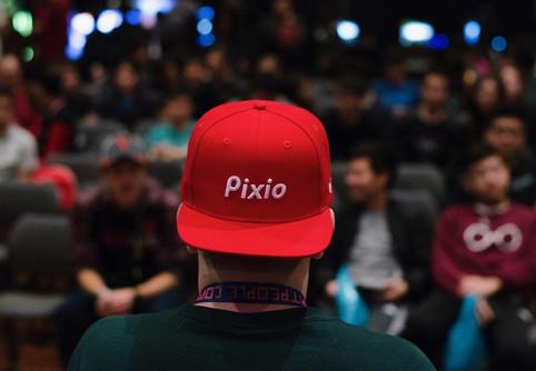 Pixio Pro Event