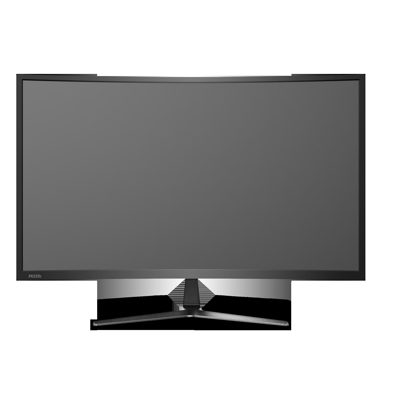 Pixio Gaming monitor 325c image 005