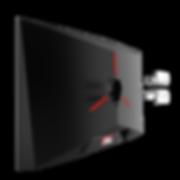 "Pixio PXC32 32"" WQHD 144hz curved monitor"