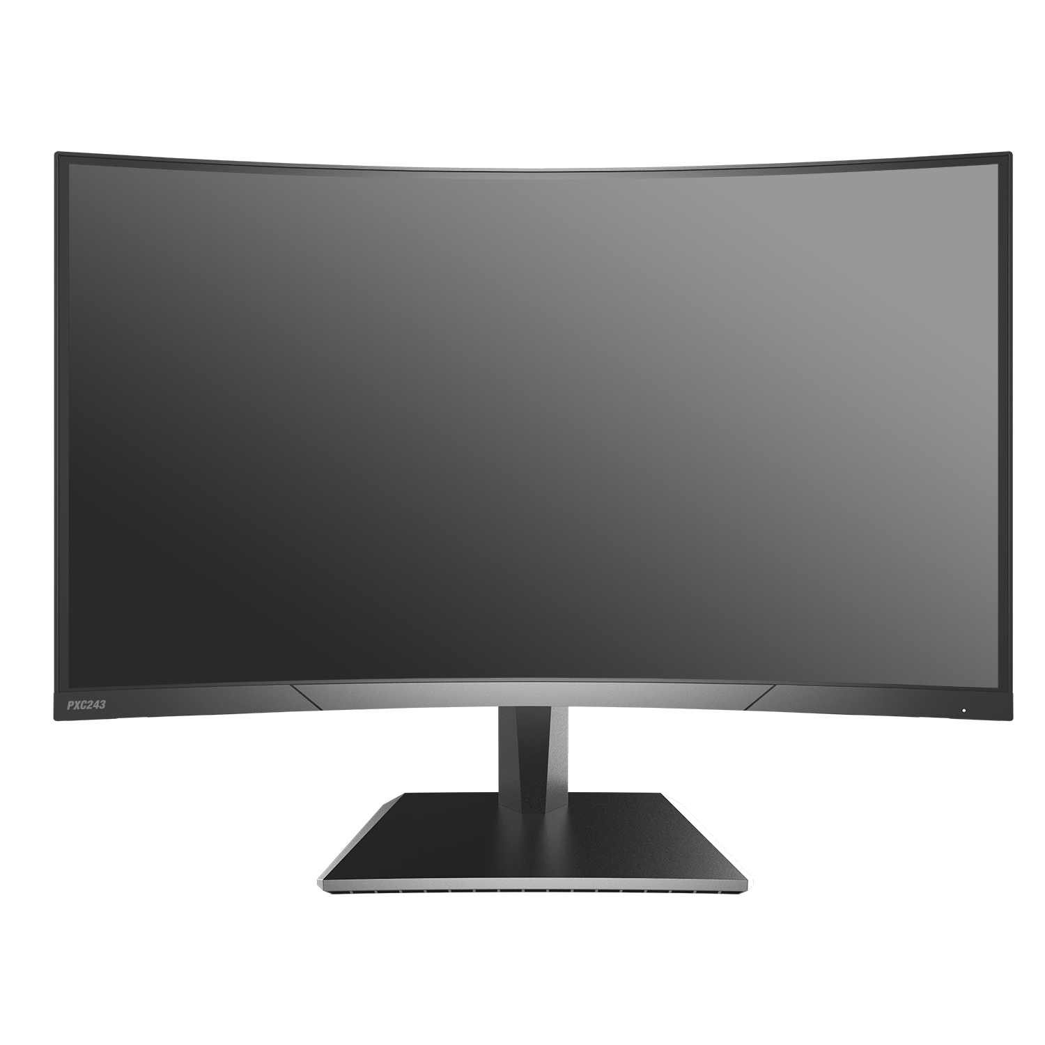 Pixio PXC243 Curved 144Hz Gaming Monitor