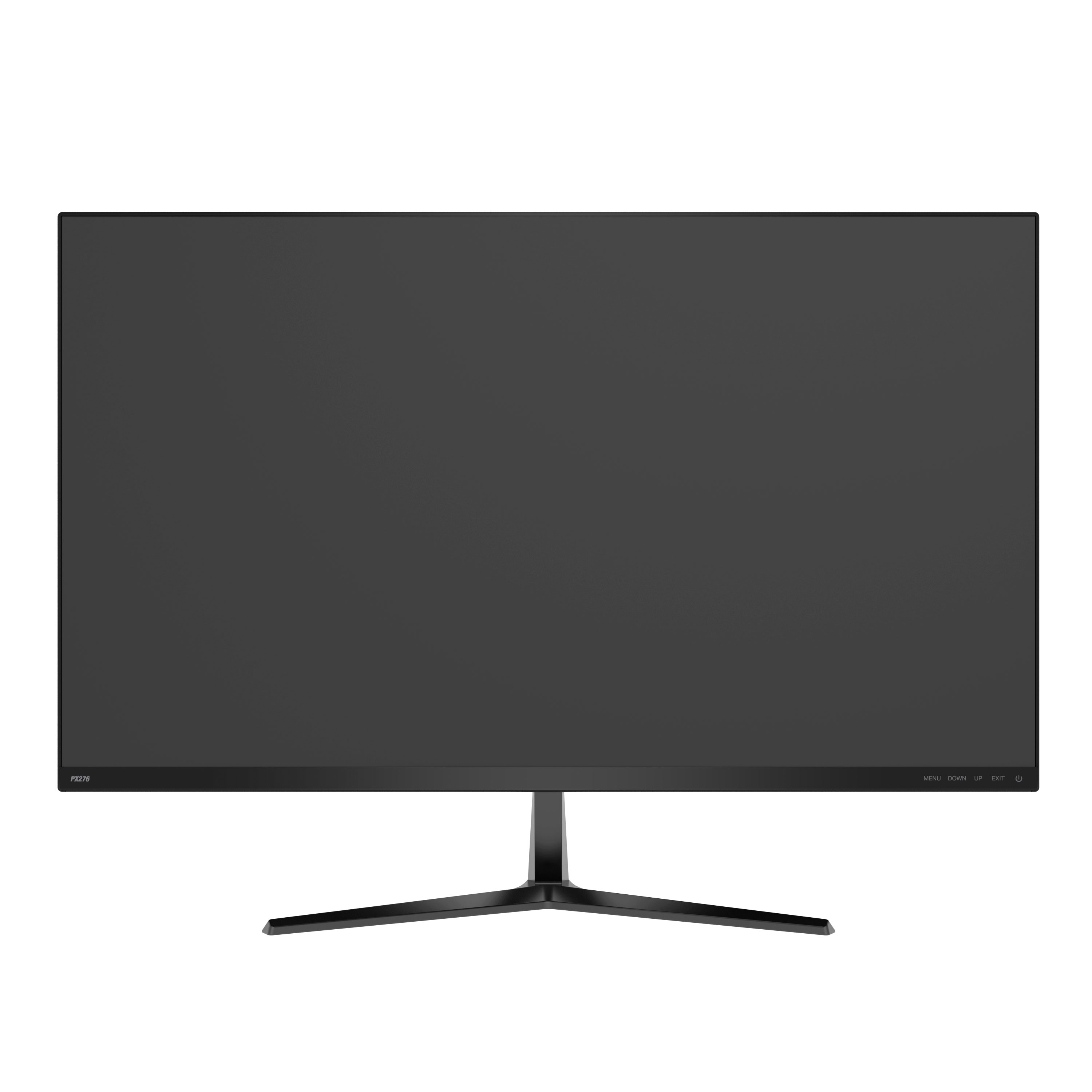 Pixio USA | PX276 27 inch 1440p 144hz 1ms Flat Gaming Monitor