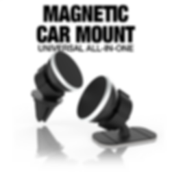 Patchworks-Magnetic Car Mount mobile pho
