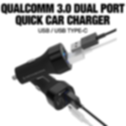 Patchworks-Dual Port Quick Charger_main