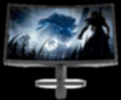 Pixio PXC273_FHD_VA_144Hz_Curved Gaming