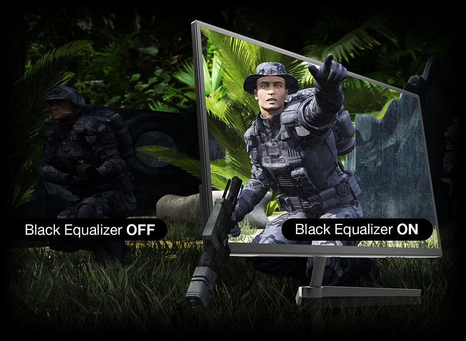 Pixio_PX247_gaming-monitor_Black-eqalize