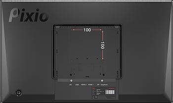 Pixio PX5 hayabusa 240hz 0.6ms vesa ready fastest esports gaming monitor