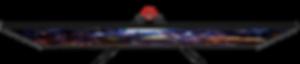 "Pixio PX329 32"" WQHD 165Hz FreeSync gaming monitor"