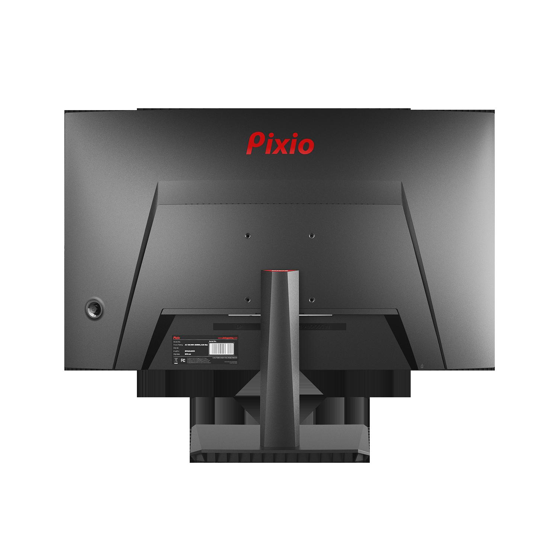 Pixio PXC273 FHD 144Hz Gaming Monitor_Ba