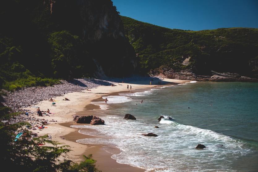 Asturias Spring Trip