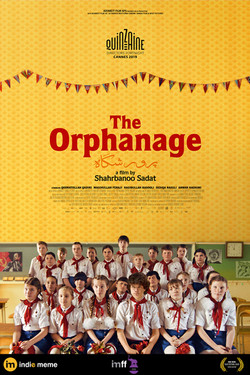 The Orphanage (Parwareshgah)