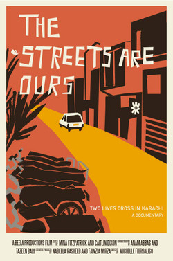streets-are-ours