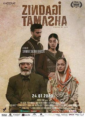 Zindagi-Tamasha_Poster