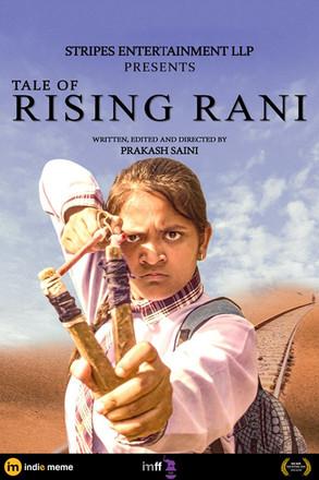 Tale Of Rising Rani