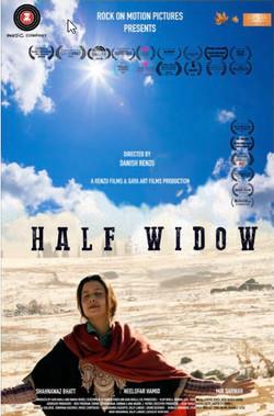 HalfWidow