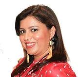 Geetika Tiwari