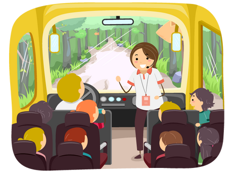 How to Prepare Your Child for a Field Trip
