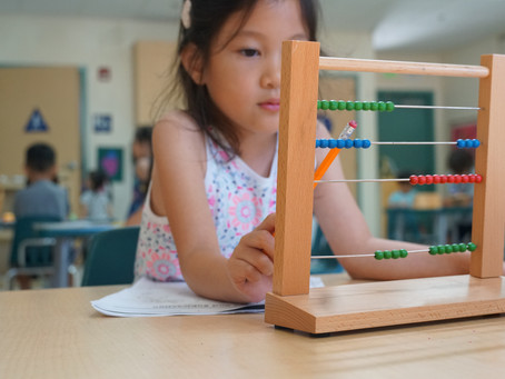 10 Benefits of a Montessori Education by Grace Chen