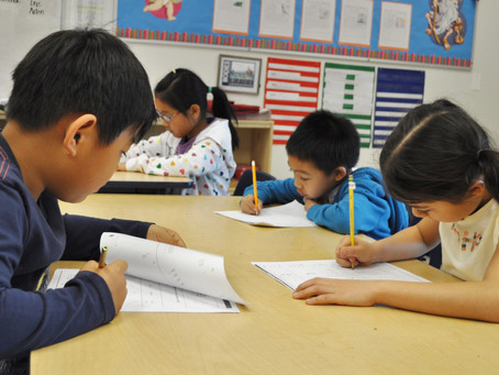 Why Do We Do the Standardized Test Every Year?