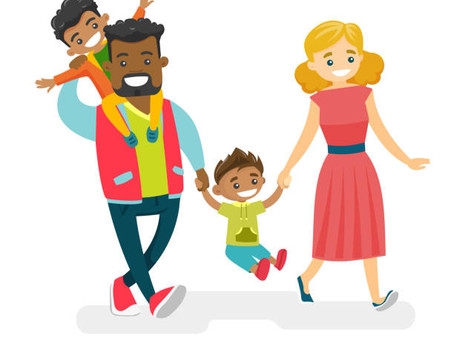 5 Things Families Should Do Together